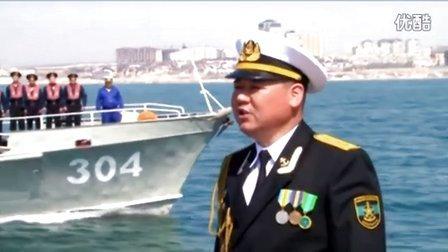 哈萨克斯坦军歌