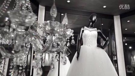 婚禮風尚 | 婚紗禮服:MEE.蜜高級婚紗禮服宣傳片