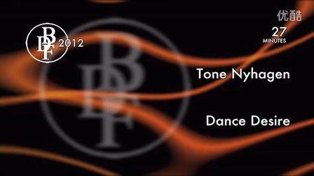 2012黑池讲习会2-4 拉丁 超清 - 拉丁舞