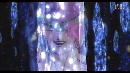 龙珠超宇宙MV视频—专辑:《龙珠超宇宙》