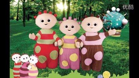 亲子游戏花园宝宝手工贴画过家家玩具健达奇趣蛋