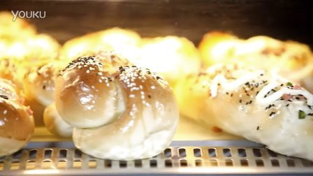 爱生活 爱美食 西式烘焙 拓奇 烤炉 烤箱 月饼 马卡龙 披萨 面包 葡挞制作