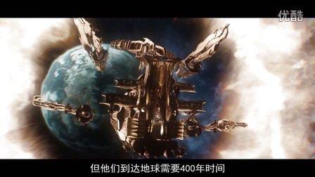 12分钟看完90万字科幻神作《三体》