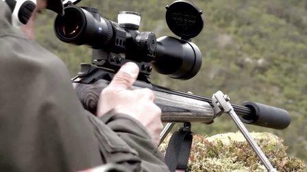 獵奇小片  北欧的狙击猎手  精彩片段