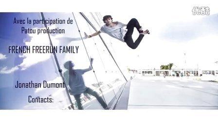 【洁癖男】法国3F——- JONATHAN DUMONT - A Day In My life (Chap.I)
