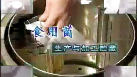 食用菌生产工艺与储藏方法之袋料香菇栽培技术_高清视频食用菌shiyongjun