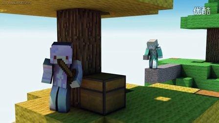 我的世界 Minecraft 五歌X大橙子 视频 -我的世界 Minecraft