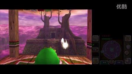 ムジュラの仮面,梅祖拉的假面,Majora´s Mask,穆修拉的假面,ゼルダの伝説,The Legend of Zelda,塞尔达传说,薩爾達傳說,Nintendo