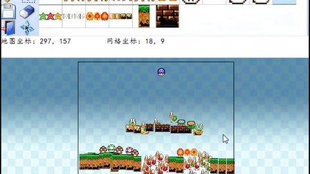 【小握解说】马里奥制造网页版(自设地图)马里奥梦