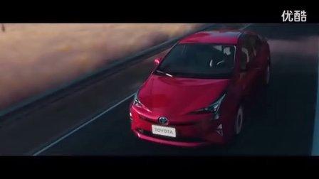 丰田新款普锐斯 TOYOTA Prius 宣传大片
