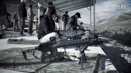 【枪械世界】-2015沙漠科技武器公司训练培训计划