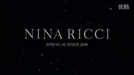 Nina Ricci 2016 夏季高级成衣