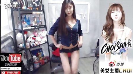 制服美腿诱惑 崔瑟琪性感热舞斗鱼直播视频15.