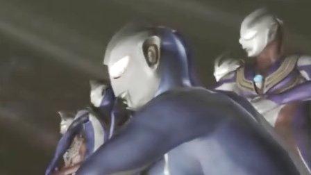 奥特曼格斗进化重生剧情8 必胜高斯奥特曼图片
