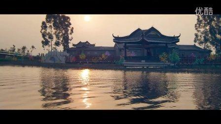 2015年东莞市环保局宣传片 微电影《在水一方》