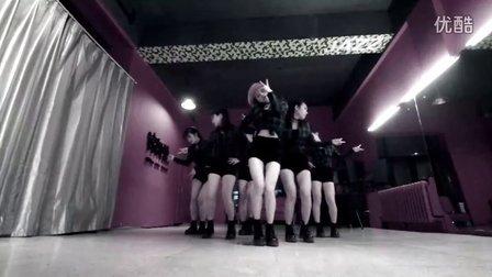 少女时代-Catch Me If You Can舞蹈MV