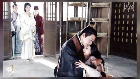 《 云中歌》赵丽颖为炼药口吐鲜血牺牲自己 受伤引人心疼