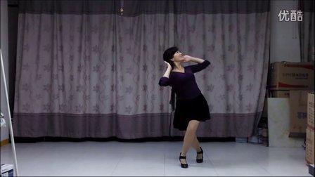 点击观看《欣子广场舞 心头肉 编舞:陈敏》