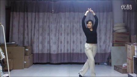 点击观看《欣子广场舞 MiMiMi 咪咪咪 自拍舞蹈视频》
