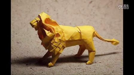 折纸王子教你折神谷哲史的狮子 专辑(测试版)