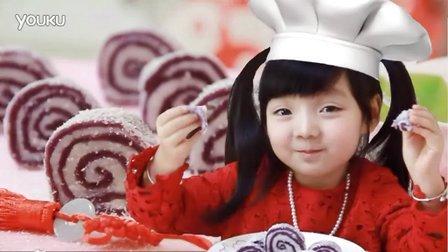 小厨师带可小围裙和小厨帽会更可爱 这孩子,婚姻观很准确 可爱的宝宝