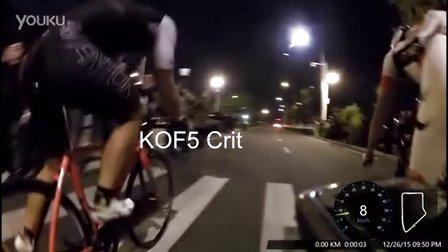 KOF5 CRIT