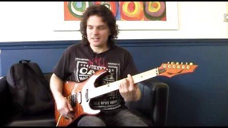 电吉他大师教学电吉他视频vinniemoore电吉android教程课程mars图片