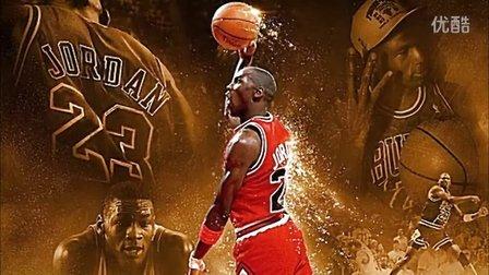 NBA2K16十佳球:乔丹读秒绝杀,各种暴扣、远投三分致敬经典NBA