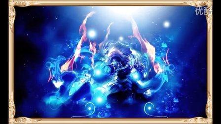 灵性与稳重!钻石组锤石强大节奏碾压下路!——夜魔解说魂锁典狱长