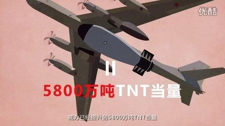 氢弹到底有多可怕