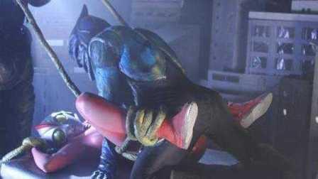 银河奥特曼艾克斯奥特曼迪迦奥特曼奥特之母被怪兽污辱图片