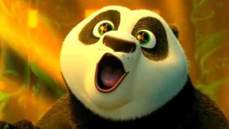 一周大电影:功夫熊猫