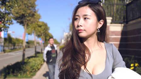 《陈翔六点半》 第36集美女穿着性感惨