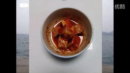 家庭豆腐乳制作