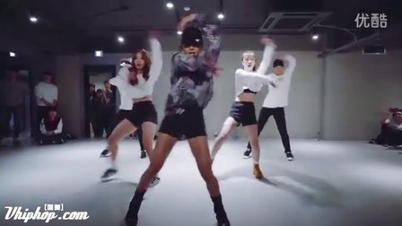 【Vhiphop.com】Daddy - Psy ft.CL _ May J Lee Choreography