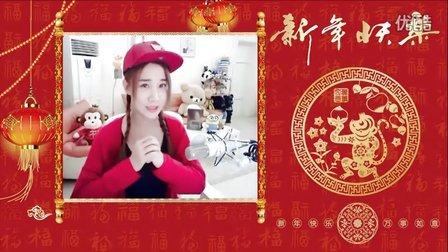 【伊芙蕾雅解说】能抗能打上单美猴王大闹新春!(片头有跳舞)