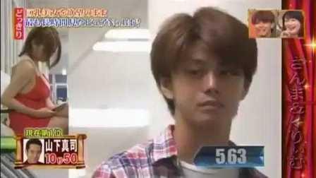 日本变态综艺偷拍男人 抵抗不住深诱惑的丑态 151012