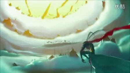 小漠解说:一秒五棍中华五杀美猴王!国服第一孙悟空的照片
