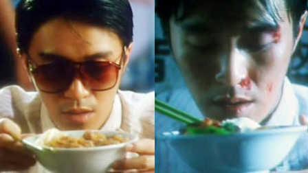十种电影里的香港小吃
