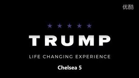 帝国理工商学院Chelsea 5团队 - Donald Trump - 品牌分析