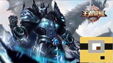 【扁桃】王者荣耀ep6〓辣条之力,德玛西亚〓lol手游英雄联盟