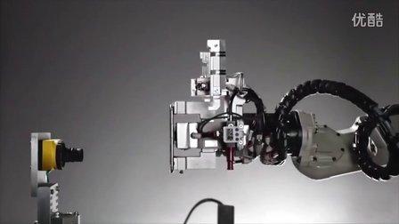 苹果 Liam 机器人将旧 iPhone 拆解用于回收