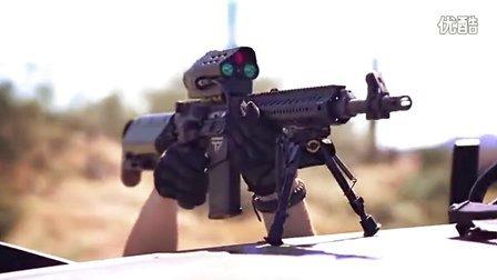 【枪械世界】-美国TrackingPoint-PGF精确制导狙击步枪发射系统(2)