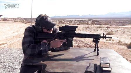 【枪械世界】-美国TrackingPoint-PGF精确制导狙击步枪发射系统(1)