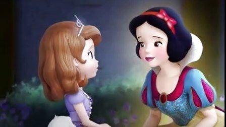 小公主苏菲亚第31集:索菲亚去动物园