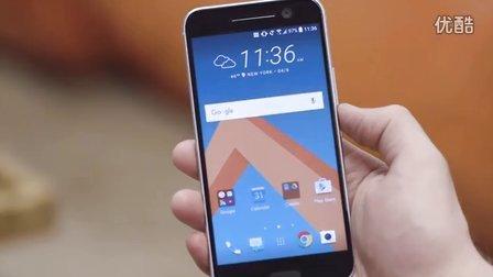 火腿肠全新金属大作:HTC 10真机上手