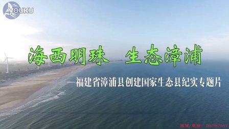漳浦环保局宣传片《海西明珠,生态漳浦》 浩瀚