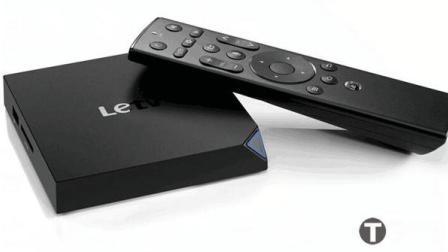 乐视电视盒子 U3 北美版 上手初体验