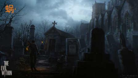 【蝸牛俠】惡靈附身 地獄難度·重回地面光明世界·城市獵人·06期