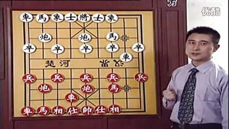 张强象棋视频,中国象棋高级教程图片